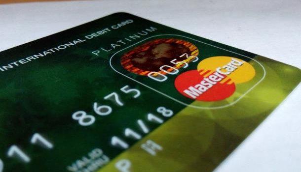 Выбор и оформление кредитной карты