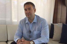Дмитрий Леус о перспективах развития бизнеса