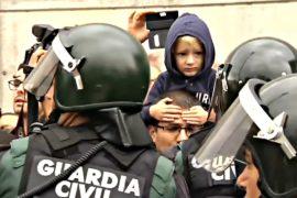 В Каталонии подсчитывают голоса после референдума