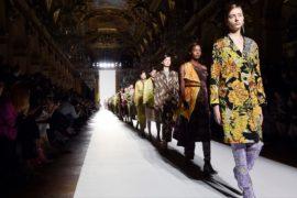 Неделя моды в Париже прошла по новым стандартам для моделей