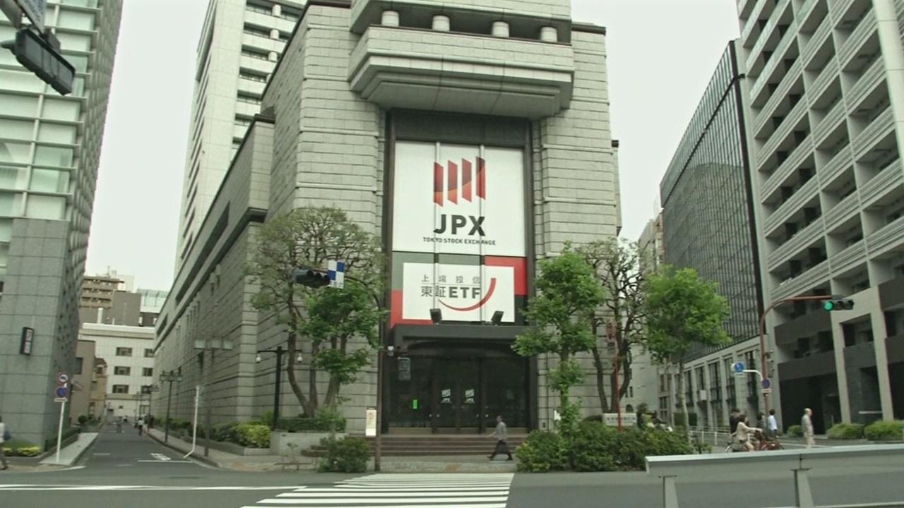 Индекс доверия с экономики Японии вырос до максимума за 10 лет