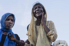 ООН: 2 млн человек стали беженцами в 2017 году