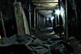 Злоумышленники 4 месяца рыли тоннель к Банку Бразилии