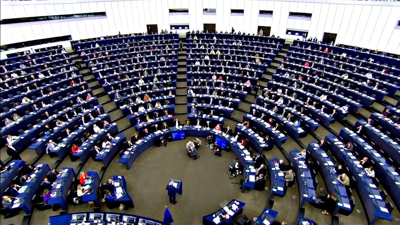 В ЕС придумали, как противодействовать демпингу со стороны Китая