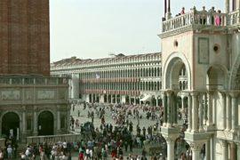 В Венеции отреставрируют 500-летнее здание Старых Прокураций
