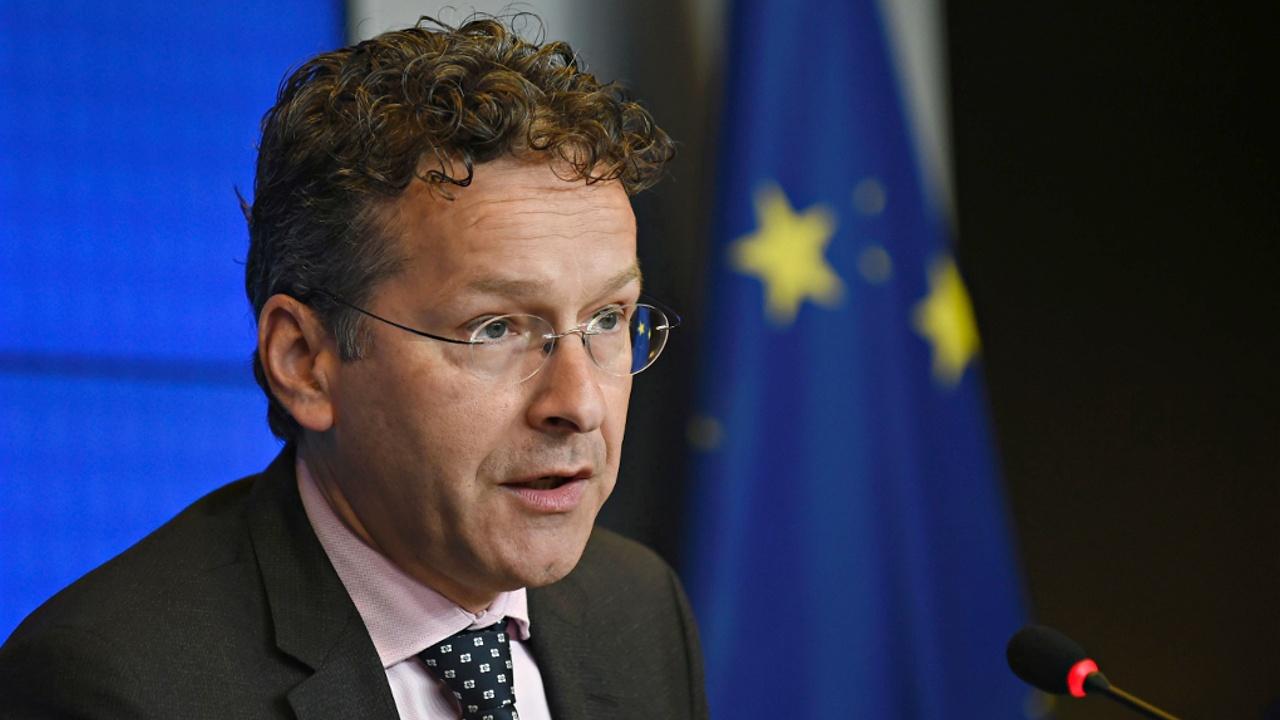 Дейсселблум останется во главе Еврогруппы, не являясь главой Минфина