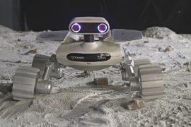 Индийская команда собирается отправить на Луну спускаемый аппарат