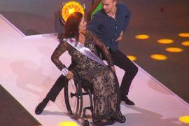 Конкурс «Мисс мира в инвалидной коляске» прошёл в Варшаве