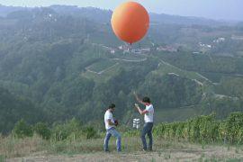 Виноделы Италии устанавливают связь с виноградниками