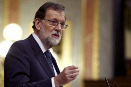 Премьер Испании потребовал от Каталонии прояснить её статус