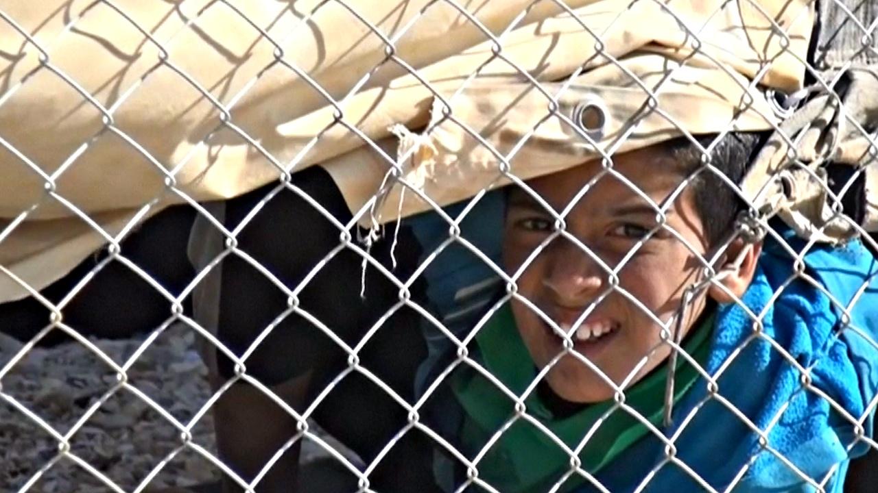 Из Дайр-эз-Заура из-за боёв бежали 27 тысяч сирийцев