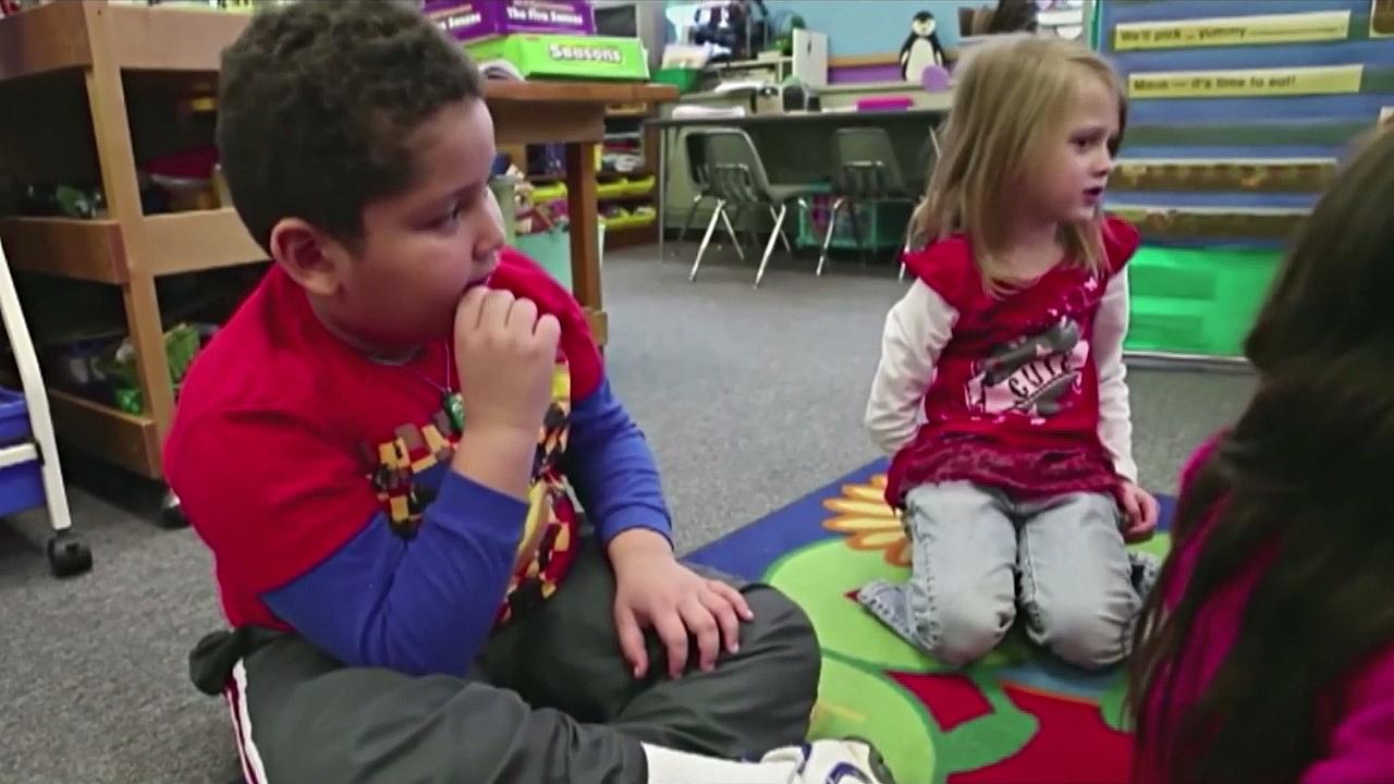 Детей с ожирением в мире в 10 раз больше, чем 40 лет назад