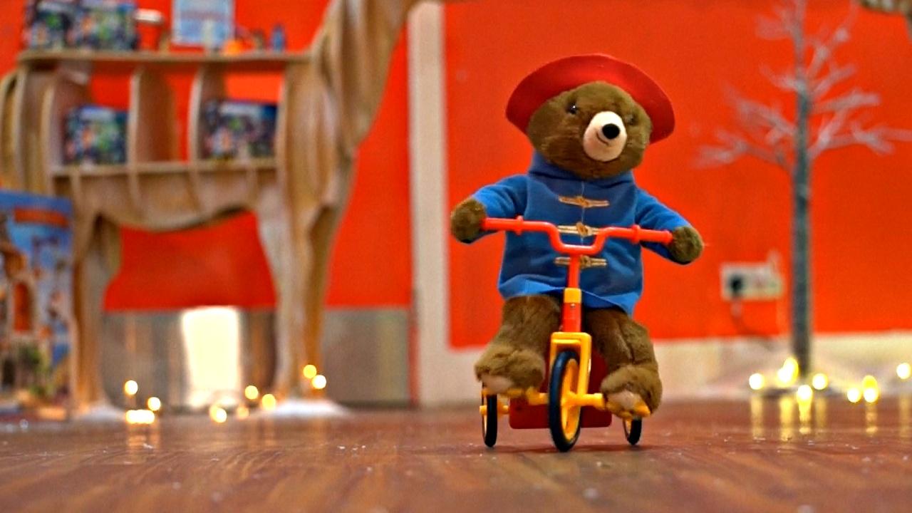 Самые популярные игрушки на Рождество показали в Лондоне