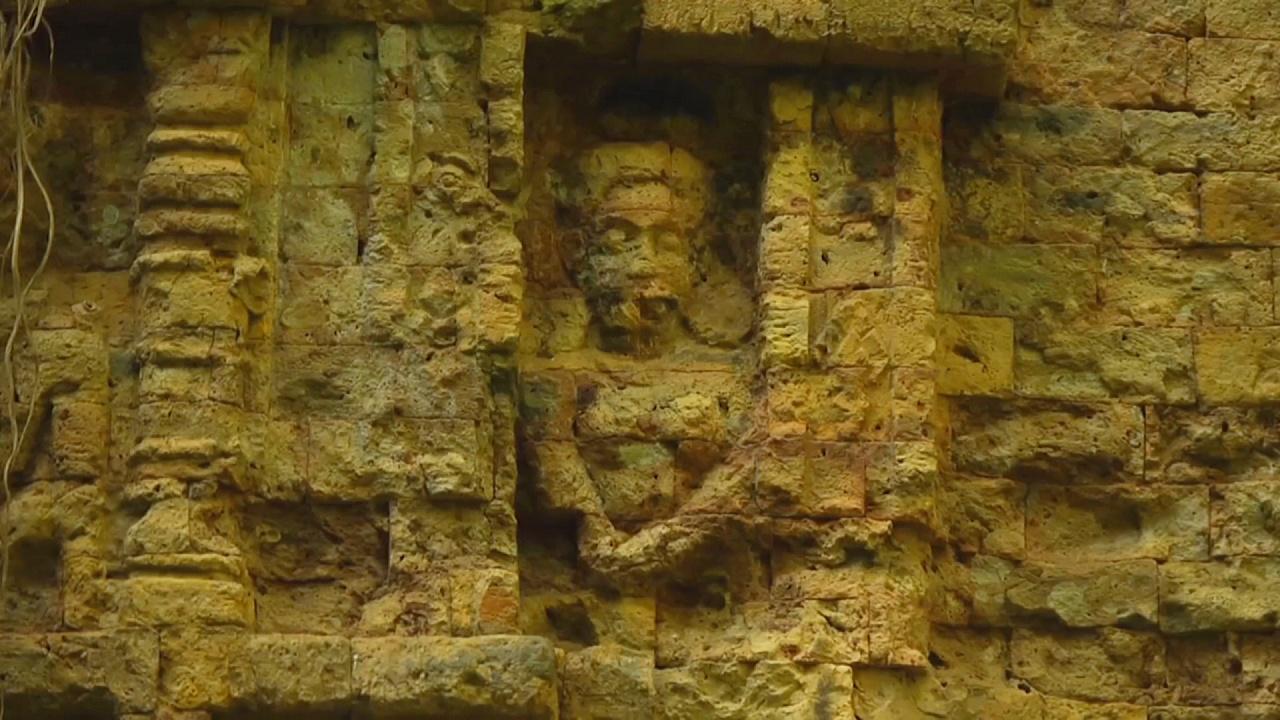 Храмы Самбор-Прей-Кук – новое туристическое место в Камбодже