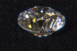 Лабораторные бриллианты занимают всё большую долю рынка