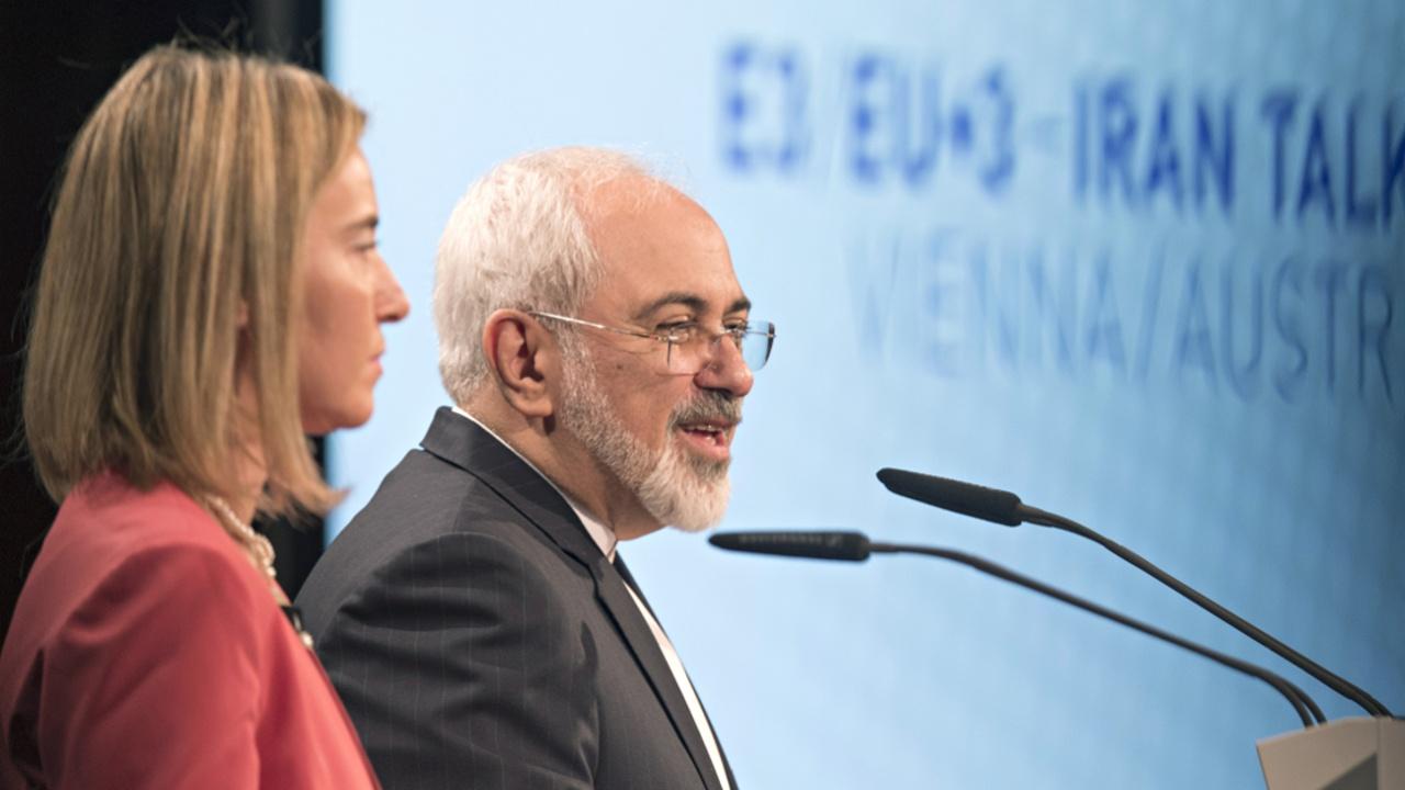 ЕС обещает сохранить ядерное соглашение с Ираном