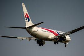 Поиски пропавшего малазийского лайнера МН370 могут возобновить