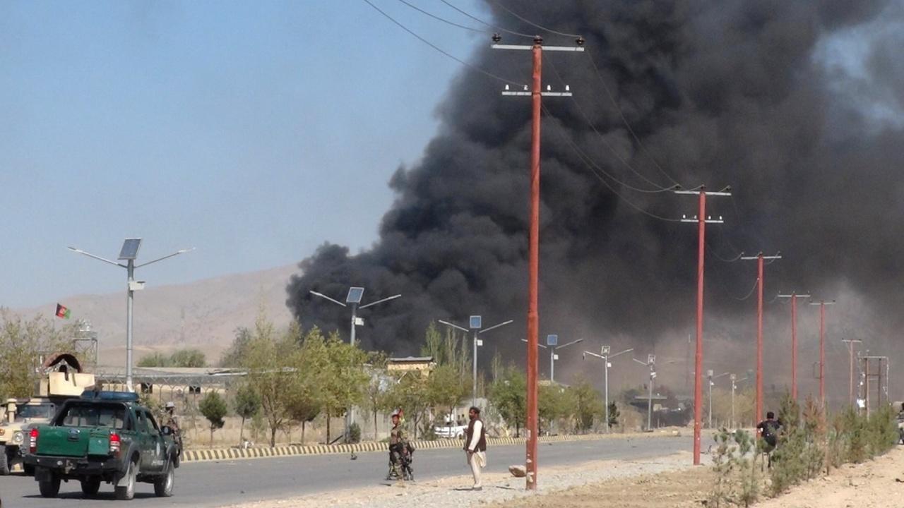 Атаки талибов в Афганистане: жертв более 70