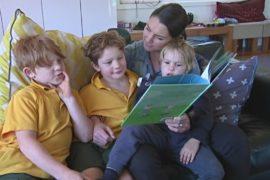 Книга про ребёнка с аутизмом поможет понять детей с таким недугом