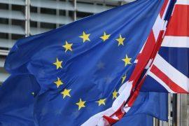«Брексит»: ЕС не идёт на уступки и требует уступок от Лондона
