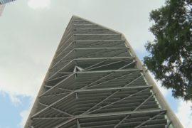 Архитекторы Мехико разрабатывают сейсмоустойчивые дома