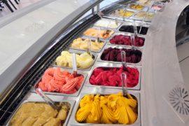 В Италии изобрели полезное мороженое без молока, сахара и калорий