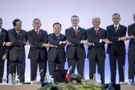 Министры обороны стран АСЕАН обсудили вопросы безопасности в регионе