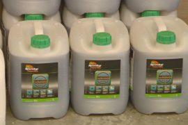 Европарламент одобрил запрет на применение глифосата в сельском хозяйстве