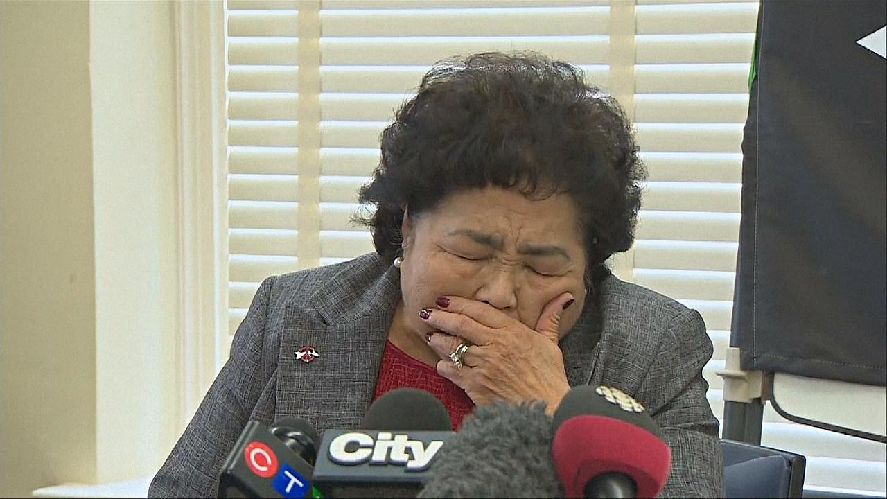 Выжившая в Хиросиме будет одним из получателей Нобелевской премии мира
