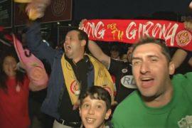 Передышка от кризиса в Каталонии: «Жирона» выиграла у «Реала»