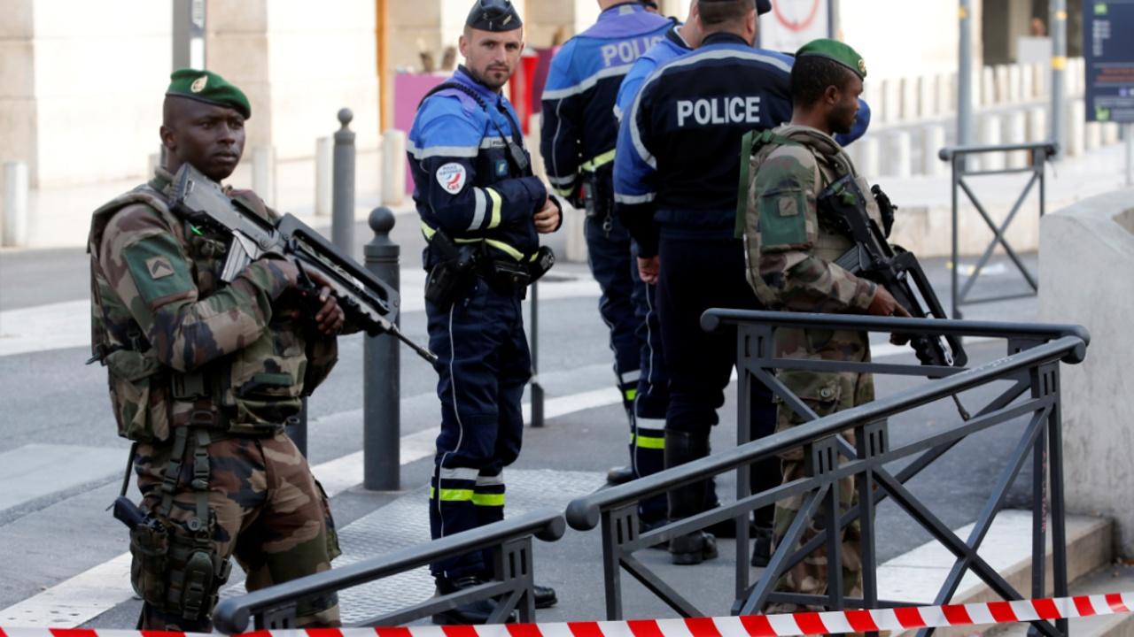 Во Франции ужесточили антитеррористический закон
