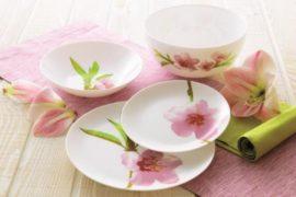 Набор посуды Luminarc для тех, кто скучает по гостям