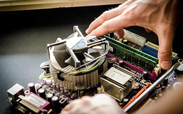 Качественные услуги «Компьютерного Мастера» в  Москве