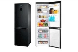 Холодильник для нашей кухни