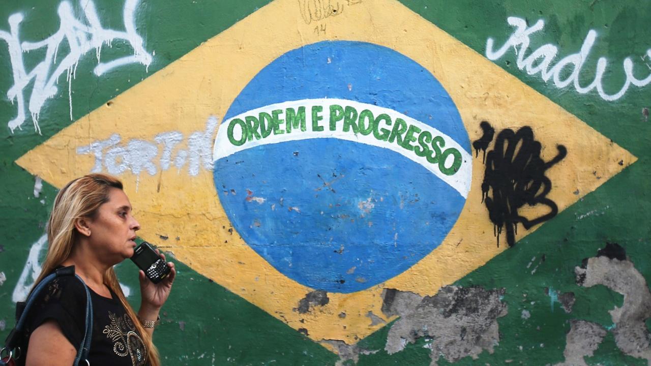 В Сан-Паулу тысячу человек хотят выселить на улицу