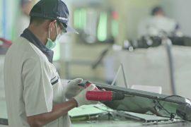 Как в Джакарте сокращают количество выброшенных гаджетов