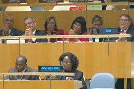 США проголосовали против отмены торгового эмбарго для Кубы