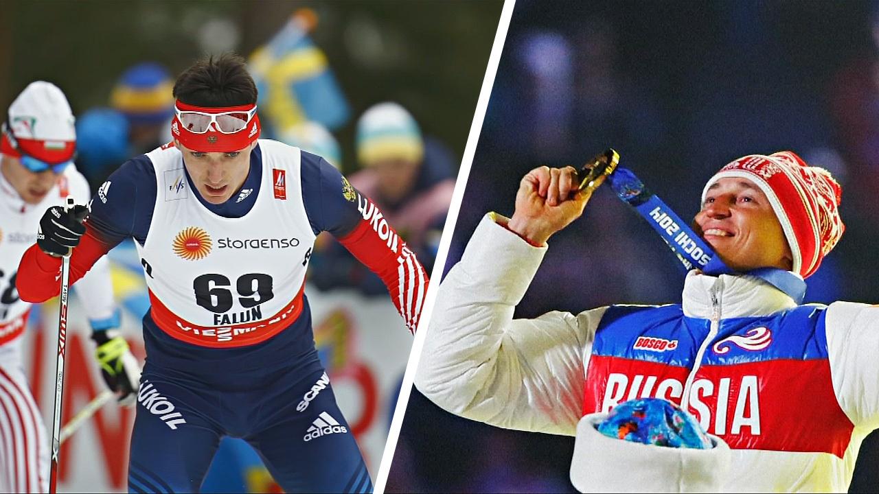 Двум российским лыжникам пожизненно запретили участвовать в Играх