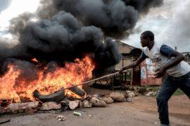 Кенийцы подсчитывают убытки из-за политического кризиса