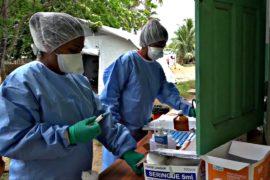 От чумы на Мадагаскаре с августа умерли 127 человек
