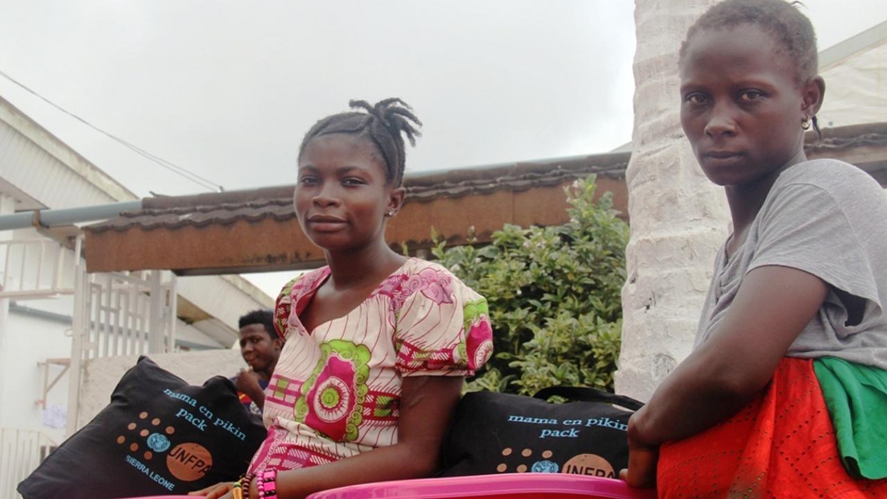 Власти Сьерра-Леоне закроют лагеря для потерявших дома во время оползня