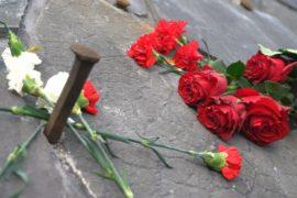 100-летие Октябрьской революции – повод вспомнить жертв репрессий