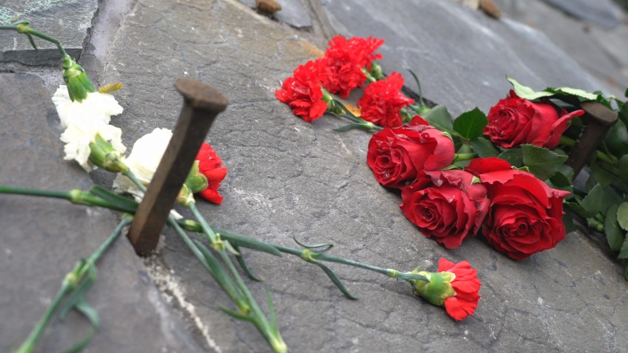 100-летие Октябрьской революции — повод вспомнить жертв репрессий