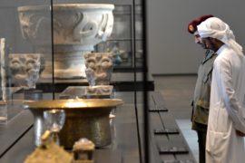 В Абу-Даби открывается свой «Лувр»