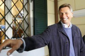 Глава Словении Борут Пахор победил во втором туре президентских выборов