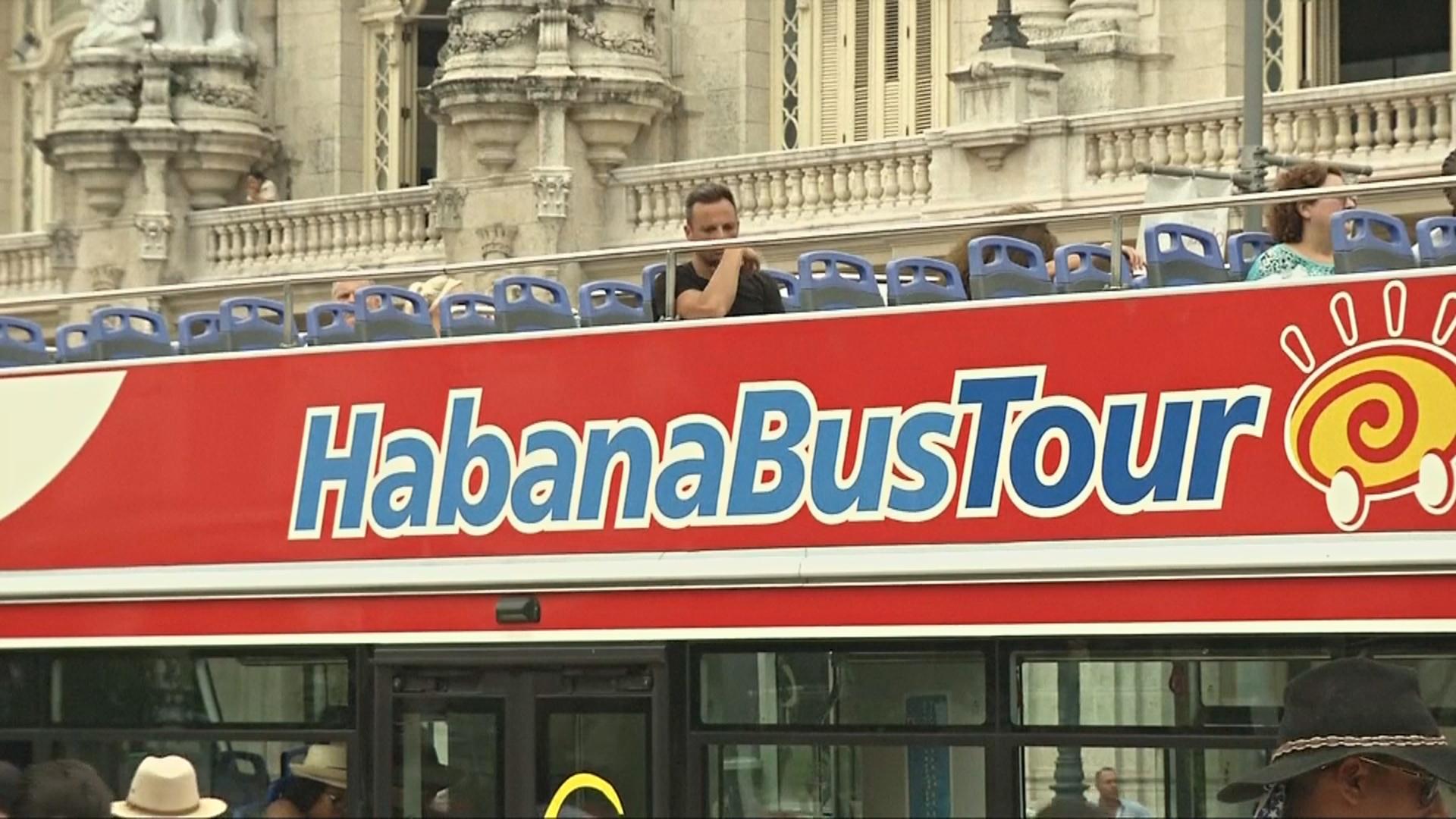 Американцам стало сложнее путешествовать на Кубу и вести там бизнес