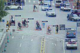 В Китае разрабатывают крупнейшую систему слежения за людьми