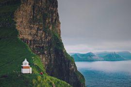 Фарерские острова пытаются попасть на мировую туристическую карту
