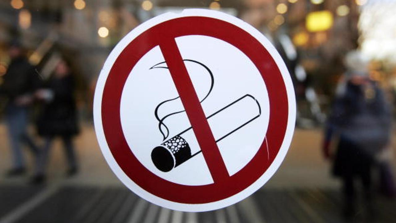 В японской компании стимулируют бросить курить дополнительным отпуском