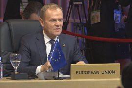 ЕС пообещал содействовать странам АСЕАН в борьбе с экстремизмом